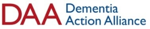 Members of Dementia Action Alliance